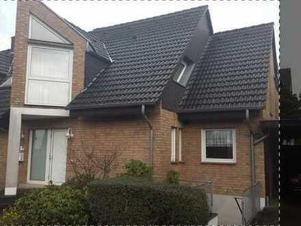 Attraktive Doppelhaushälfte in gehobener Lage von Mainz-Hechtsheim