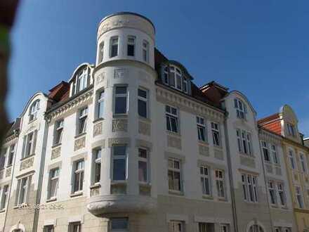 Großzügige 2 Zimmer-Wohnung in Dessau-Nord mit 70 m² Wfl.