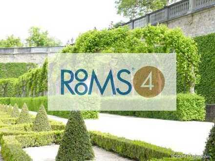"ROOMS4 - Kapitalanlage - charmantes ""Kaffeemühlenhaus"" in bester Lage in Laim"