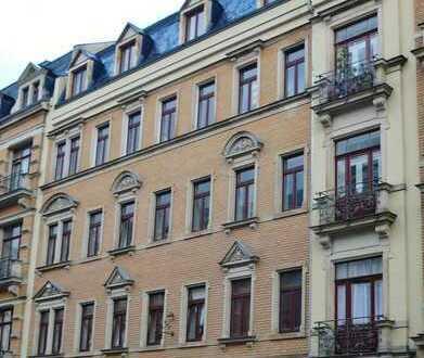 3-Raum Wohnung in Elbnähe