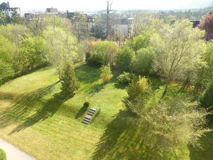 Sanierte 2-Zimmer-Wohnung mit Balkon und EBK in Kaiserslautern