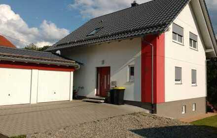 Schönes Haus mit sechs Zimmern in Unterallgäu (Kreis), Oberschönegg
