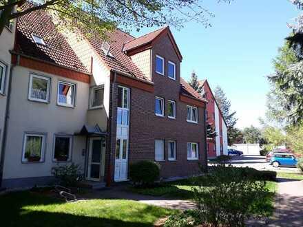 Bild_Gepflegte 3-Zimmer-Wohnung mit Balkon in Steinhöfel