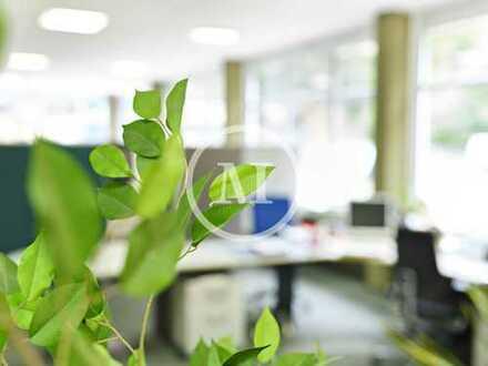 MUTZHAS - Der Kreativität keine Grenzen! Bürofläche in Grafrath - Optional bis zu 334 qm mietbar!