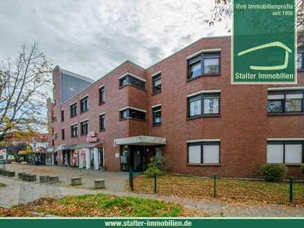 Großzügig geschnittene 3-Zimmer Wohnung in Hattingen Welper