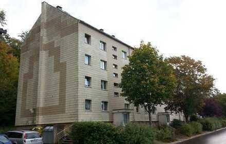 3 Raum Wohnung mit Blick zur Höhenburg von Burg Stargard
