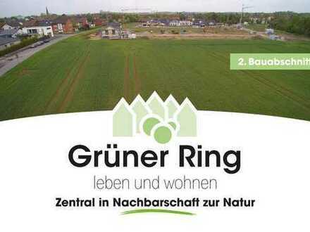 "Attraktives Baugrundstück im 2.Bauabschnitt ""Grüner Ring"" in Beckum-Neubeckum"