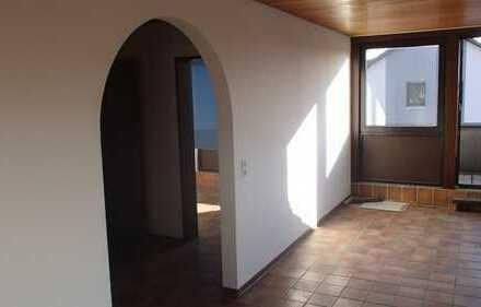helles geräumiges 2Raum Appartment mit Balkon