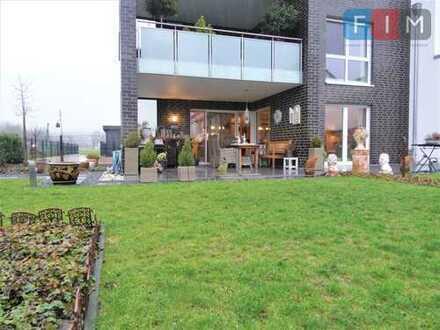 Gehobene Eigentumswohnung in bester Wohnlage