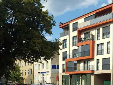 Moderne 3R. Wohnung nahe Lehnitzsee! Die Hochschule der Polizei in wenigen min. zu Fuß!!!