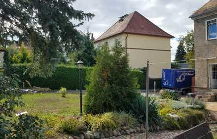 Bauträgerfreies Grundstück in Leipzig - Mölkau zu verkaufen