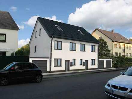 Gute Lage in Do-Brackel Ihr Attraktives Doppelhaus mit ruhigen Garten