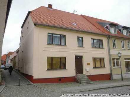 Büroräume im Stadtkern der Kreisstadt Bad Belzig