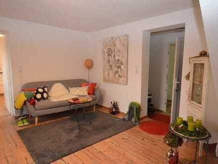 2-Zimmer-Eigentumswohnung in fußläufiger Nähe zur Innenstadt in Bad Schussenried