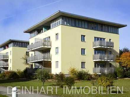 DI - schöne 2-Zimmer Wohnung mit Balkon und Fahrstuhl