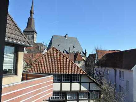 Sonnige1 ZKB Wohnung in der Altstadt