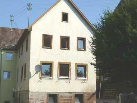 """"""" PROVISIONSFREI """" Renovierungsbedürftiges Haus mit Potenzial"""