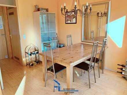 Traumhafte 4,5-Zimmer Maisonette Wohnung im Zentrum von Ehningen