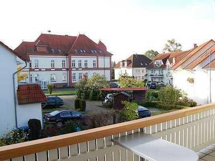 XL-Wohnung 95 m² in Röbel/Müritz mit Komfortausstattung