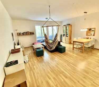 www.noltemeyer-hoefe.de • Top 5 - Zimmer Wohnung • Parkett • Einbauküche • 2 Bäder • Balkon