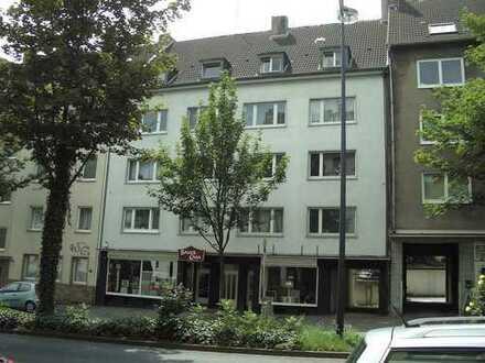 Helle Wohnung 77 m³ 3Z-K-D-B-Balkon Märkischestr. Nähe Westfalenpark
