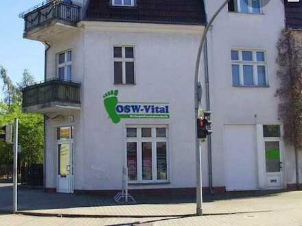 Wohnen im sanierten Altbau am Werlsee!