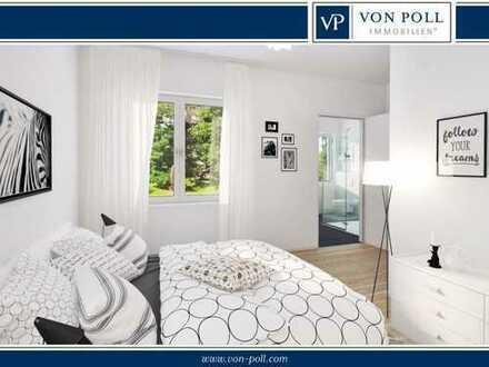 PROVISIONSFREI - Exclusive Eigentumswohnung in Mehrfamilienhaus-Neubauprojekt