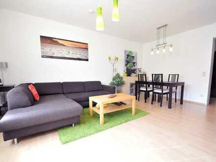 Gepflegte und gut geschnittene 3-Zi.-Wohnung in ruhiger Lage am Bogenhausener Zamilapark