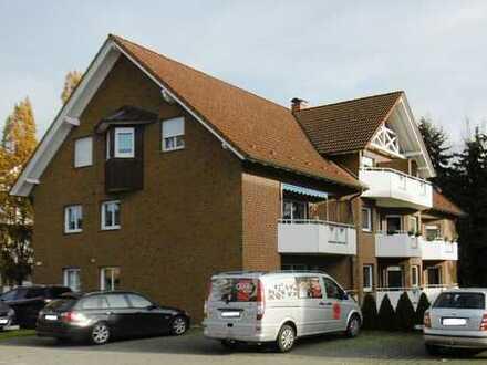 4-Zimmer Wohnung mit Balkon