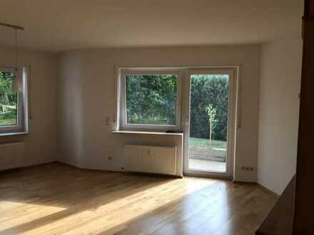 Schöne Drei-Zimmer-Wohnung in begehrter Lage Weinheim-Lützelsachsen - von privat