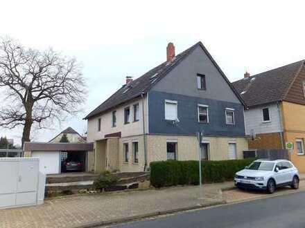 Top geschnittene 2-Zimmer-Dachgeschosswohnung in Braunschweig-Geitelde