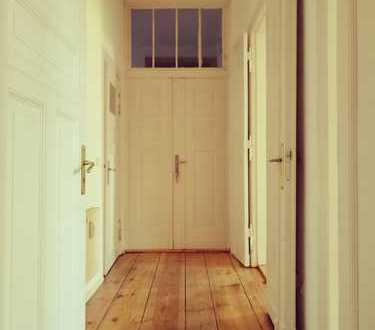 *wunderschöne 5- Zimmerwohnung*