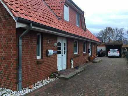 Moderne Doppelhaushälfte (fest vermietet) als Anlageimmobilie