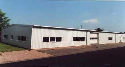 Moderne Produktions-/Hallenfläche mit 375qm für Fertigung, Handel, Handwerk ab Okt/Nov zu vermieten