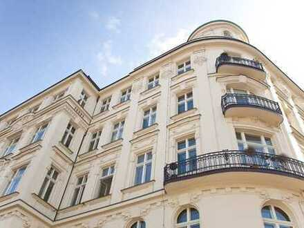 In Kooperation mit ALON Immobilien! Nahe Rosenthaler Platz: Exklusives Restaurant zur Übernahme