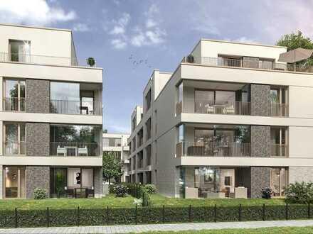Ideal für Familien - Großzügige 4-Zimmer-Wohnung mit perfekter Ausrichtung und Loggia