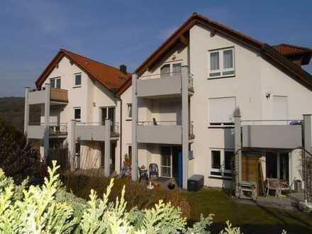 2-Zimmer Wohnung mit Terrasse & Garten