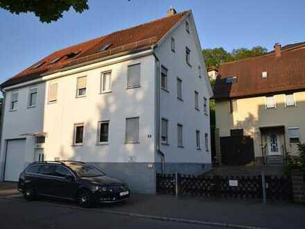 Doppelhaushälfte in Herrenberg