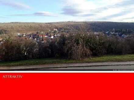 ATLAS IMMOBILIEN: Attraktive Immobilie Erfurt-Süd, Haus mit Anbau