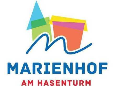 Wieder da...! 2-Raum-Wohnung im Marienhof am Hasenturm!