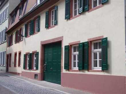 Maisonette mit 2 Balkonen, sehr charmant