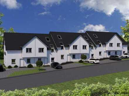 NEU: Familienfreundliches Traumhaus in schöner Lage in Haibach