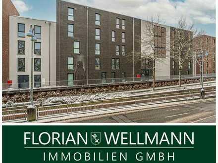 OldenburgI Geschmackvolle EG-Wohnung mit Terrasse und Stellplatz!