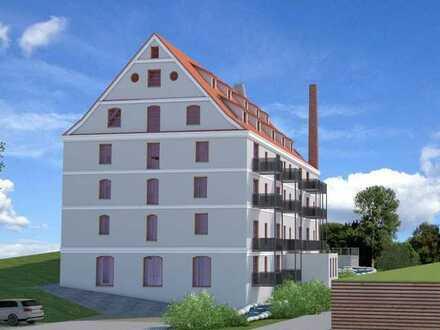 Denkmalschutzobjekt - 22 WE - hohe Abschreibungsmöglichkeiten + Toplage für Kapitalanleger..!!!