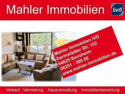 Helle 3,5 ZKB Penthousewohnung in beliebter Lage von Darmstadt Eberstadt