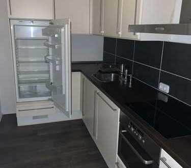 Aachen Forst- Schöne, sanierte 1- Zimmer Wohnung mit Balkon ab dem 01.12.