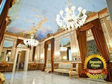 Apulien Unique Historic Mansion