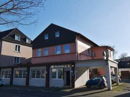 Mehrfamilienhaus mit Gaststätte in zentraler Lage von Herne-Holthausen