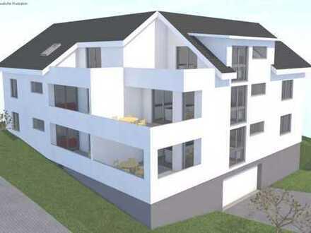 Verkaufsstart - EG Wohnung # 1 in absolute Toplage von Pforzheim!