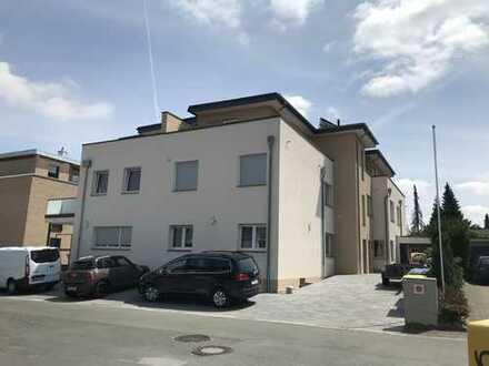Wohnung in gehobener Lage der Südstadt Paderborn